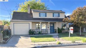 Photo of 1312 Hillview Dr, LIVERMORE, CA 94551 (MLS # 40860774)