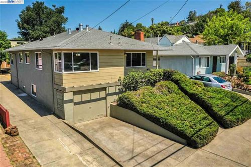 Tiny photo for 4047 Maple Ave, OAKLAND, CA 94602 (MLS # 40905774)
