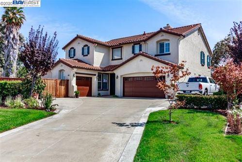 Photo of 8094 MANDARIN AVENUE, NEWARK, CA 94560 (MLS # 40921774)