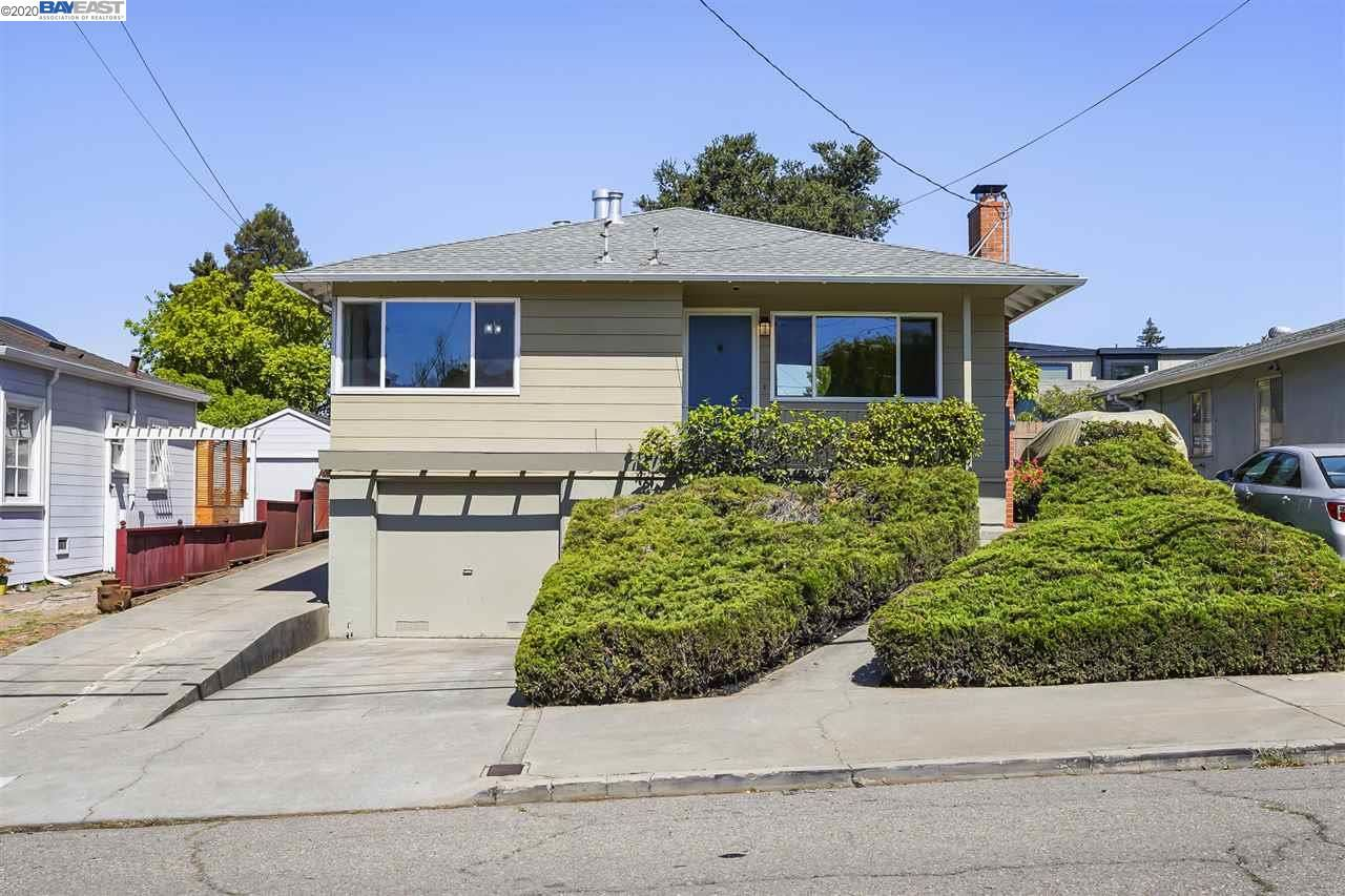 Photo for 4047 Maple Ave, OAKLAND, CA 94602 (MLS # 40905774)