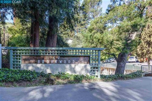 Photo of 67 Brookwood Rd #3, ORINDA, CA 94563 (MLS # 40931775)