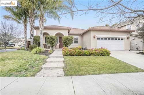 Photo of 1311 Roselinda Ct, BRENTWOOD, CA 94513 (MLS # 40892776)