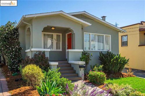Tiny photo for 3414 Curran Way, OAKLAND, CA 94602 (MLS # 40925776)