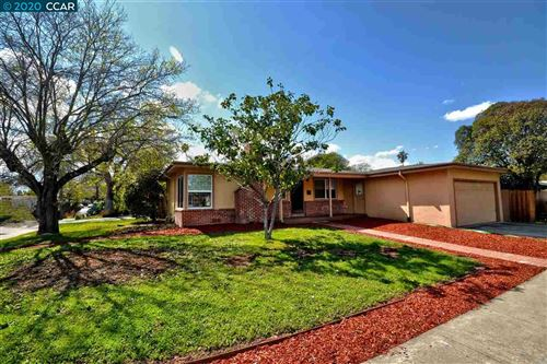 Photo of 1201 Day Ave, CONCORD, CA 94520 (MLS # 40899777)