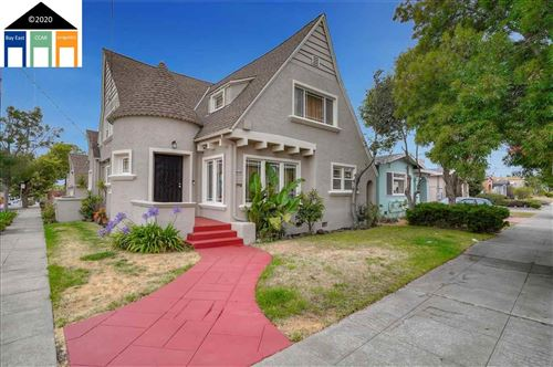 Photo of 2956 55Th Ave, OAKLAND, CA 94605 (MLS # 40915777)