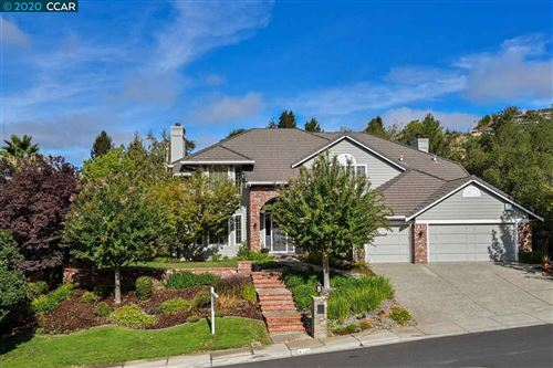 Photo of 4135 Arbolado Drive, WALNUT CREEK, CA 94598 (MLS # 40924777)