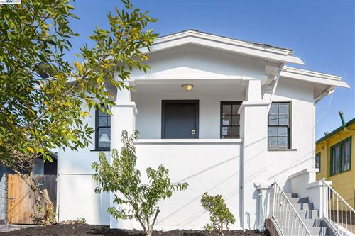 Photo of 1997 36Th Ave, OAKLAND, CA 94601 (MLS # 40966777)