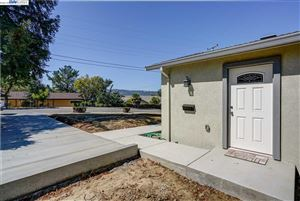 Photo of 872 Abbie St, PLEASANTON, CA 94566 (MLS # 40844778)