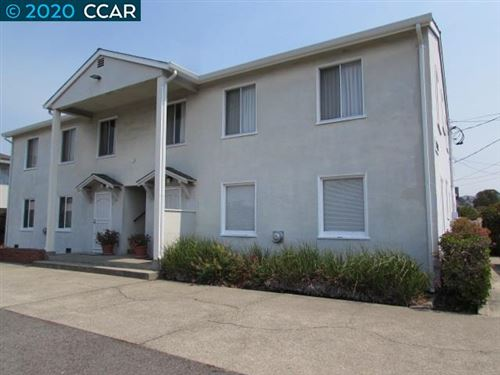 Photo of 5025 GLENN AVE. #D, SAN PABLO, CA 94806 (MLS # 40917778)