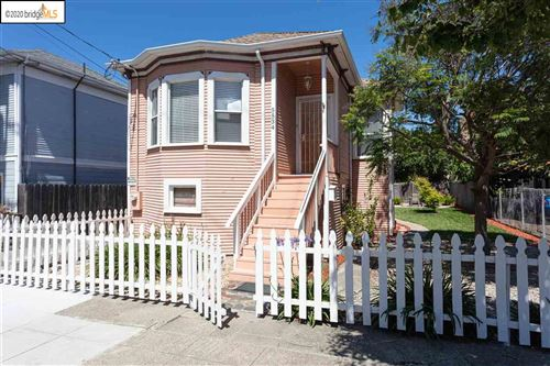 Photo of 5534 beaudry st, EMERYVILLE, CA 94608 (MLS # 40907780)