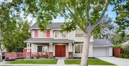 Photo of 6912 Sunridge Dr, LIVERMORE, CA 94551 (MLS # 40920780)