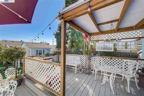 Tiny photo for 4325 Shamrock Way, CASTRO VALLEY, CA 94546 (MLS # 40921780)