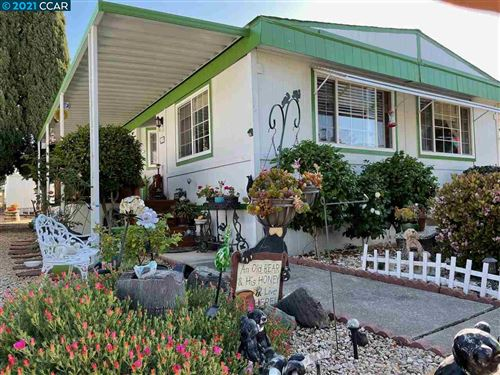 Photo of 159 Tiki Lane #159, PITTSBURG, CA 94565 (MLS # 40945780)