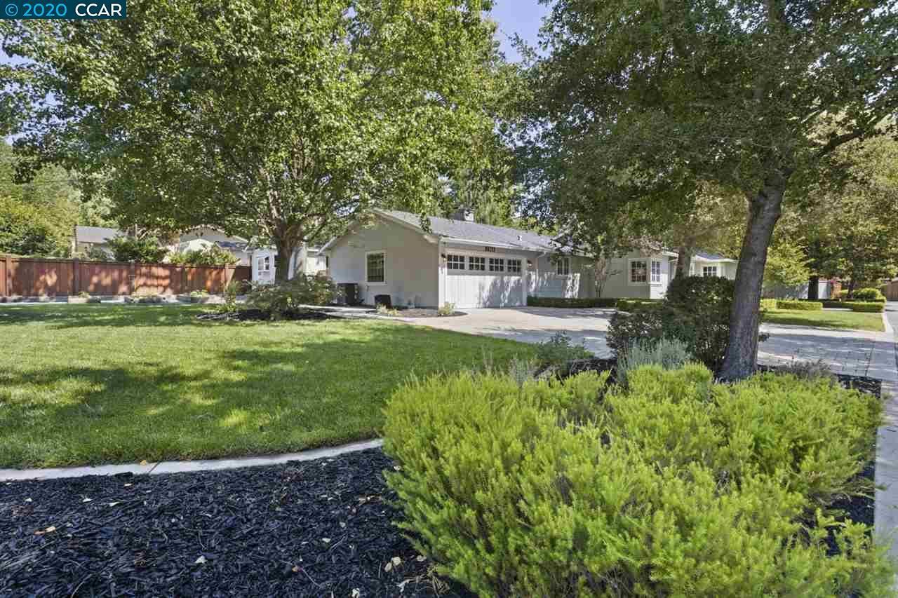 Photo of 1364 Reliez Valley Road, LAFAYETTE, CA 94549 (MLS # 40914781)