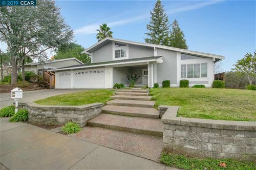 Photo of 101 Firestone Dr, WALNUT CREEK, CA 94598 (MLS # 40890783)