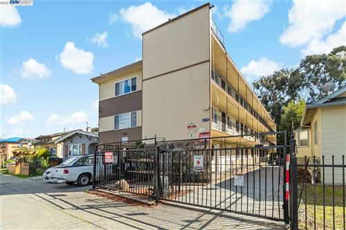 Photo of 3170 High St, OAKLAND, CA 94619 (MLS # 40938783)