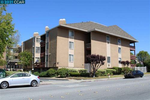 Photo of 2121 Vale Rd #319, SAN PABLO, CA 94806 (MLS # 40946783)