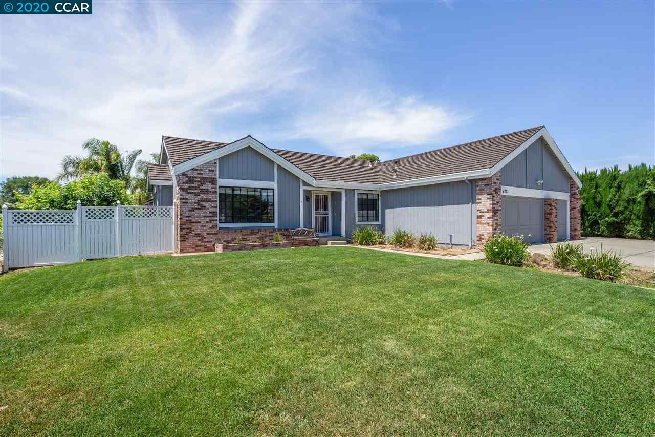 Photo for 4073 Mellowood Dr, OAKLEY, CA 94561 (MLS # 40905783)