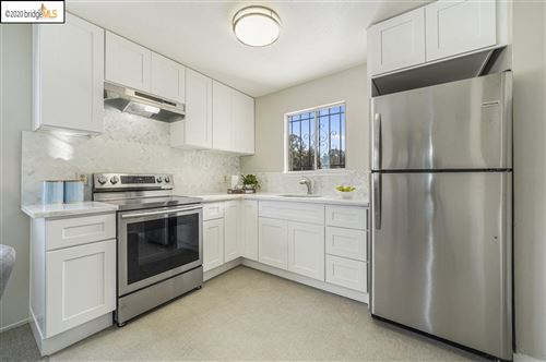 Tiny photo for 5025 Woodminster Ln #401, OAKLAND, CA 94602 (MLS # 40892784)