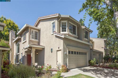 Photo of 103 Enchanted Way, SAN RAMON, CA 94583-1266 (MLS # 40966784)