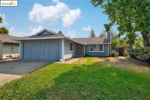 Photo of 1983 Cardiff Dr, PITTSBURG, CA 94565 (MLS # 40921785)