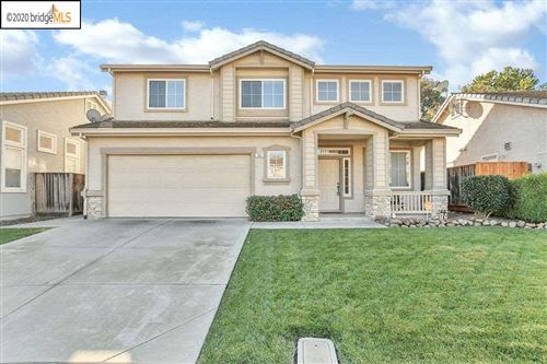 Photo of 88 Gold Crest. Ct., PITTSBURG, CA 94565 (MLS # 40929785)