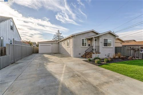 Photo of 37229 Elm St, NEWARK, CA 94560 (MLS # 40934785)