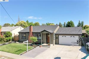 Photo of 3911 Princeton Way, LIVERMORE, CA 94550 (MLS # 40872786)
