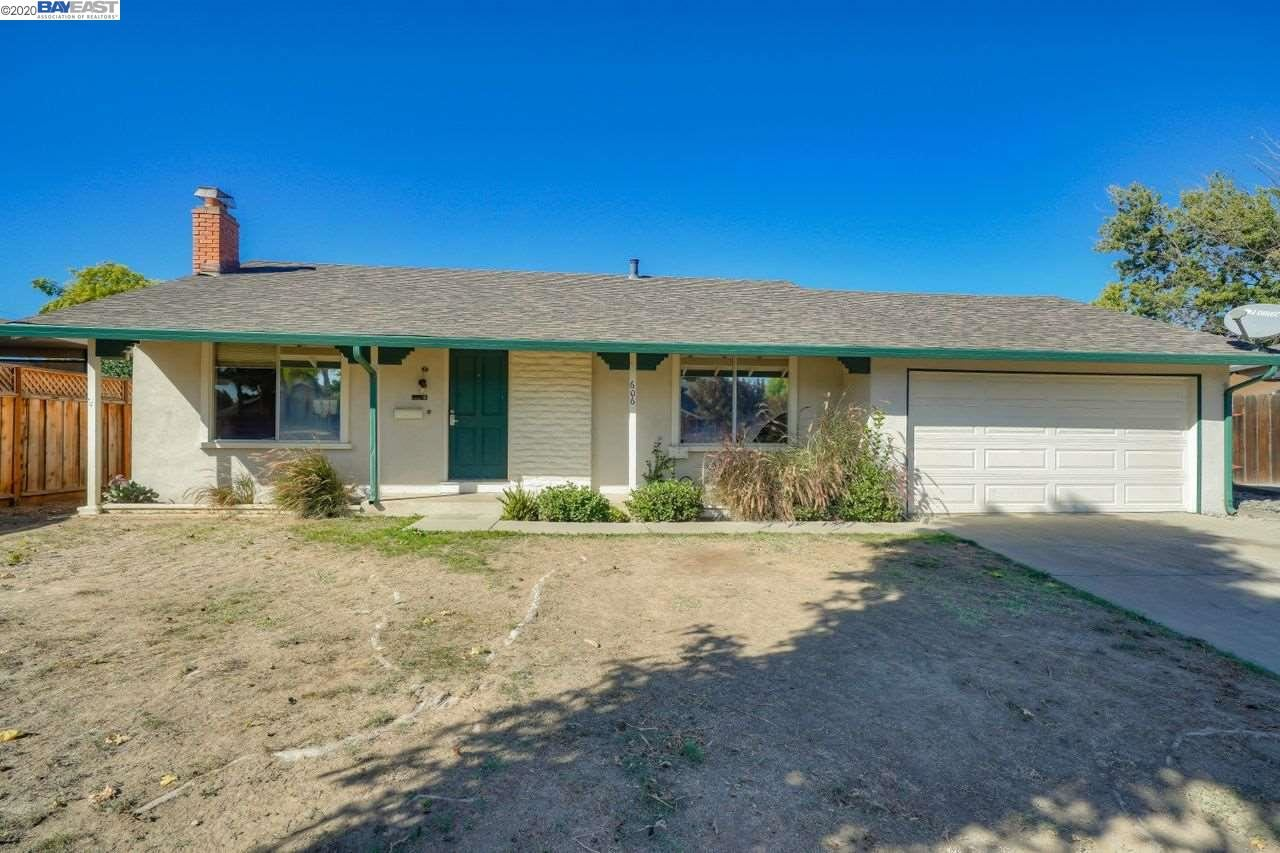 Photo for 606 Salem Ct, LIVERMORE, CA 94551 (MLS # 40925786)