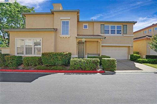 Photo of 5281 Arrezzo Street, PLEASANTON, CA 94588 (MLS # 40913787)