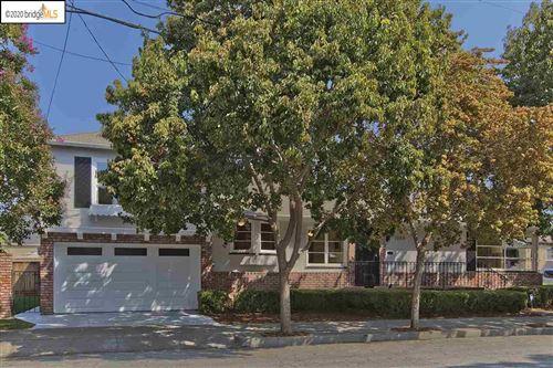 Photo of 1054 San Jose St, SAN LEANDRO, CA 94577 (MLS # 40921787)