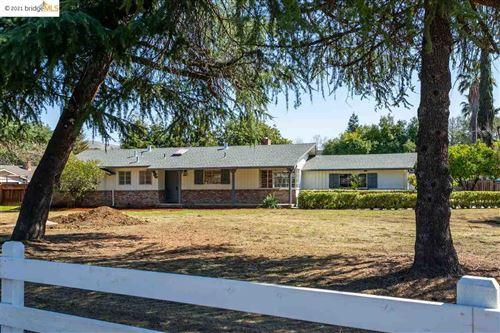 Photo of 1860 Bailey Rd, CONCORD, CA 94521 (MLS # 40939787)