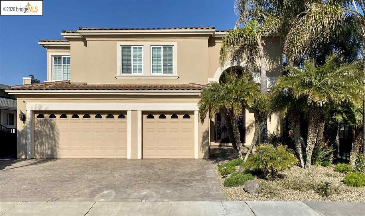 Photo for 5623 Drakes Dr, DISCOVERY BAY, CA 94505 (MLS # 40896787)