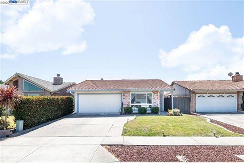 Photo of 3754 Dunbar Place, FREMONT, CA 94536-3617 (MLS # 40911788)