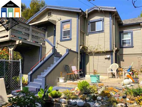 Photo of 3131 Monticello Ave, OAKLAND, CA 94619 (MLS # 40921788)