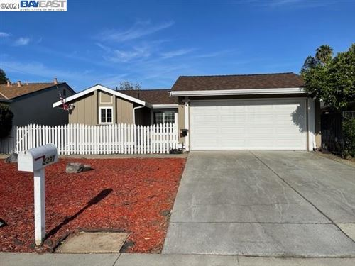 Photo of 5391 Garrison Cir, SAN JOSE, CA 95123 (MLS # 40948788)