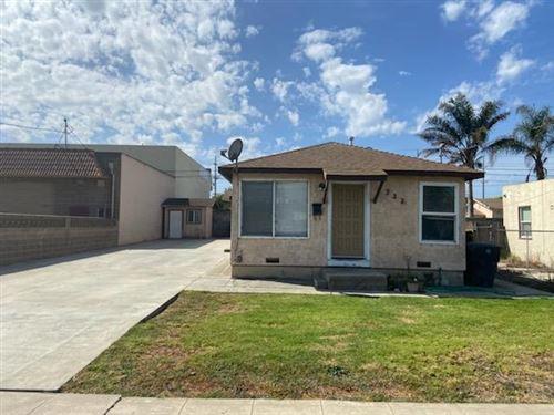 Photo of 224 Merced Street, Salinas, CA 93901 (MLS # ML81866788)