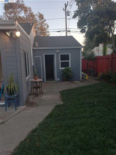 Tiny photo for 2242 Farley, CASTRO VALLEY, CA 94546 (MLS # 40925789)