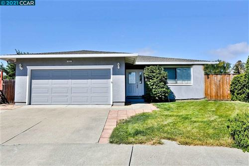 Photo of 1852 Olympic Dr, MARTINEZ, CA 94553 (MLS # 40953789)