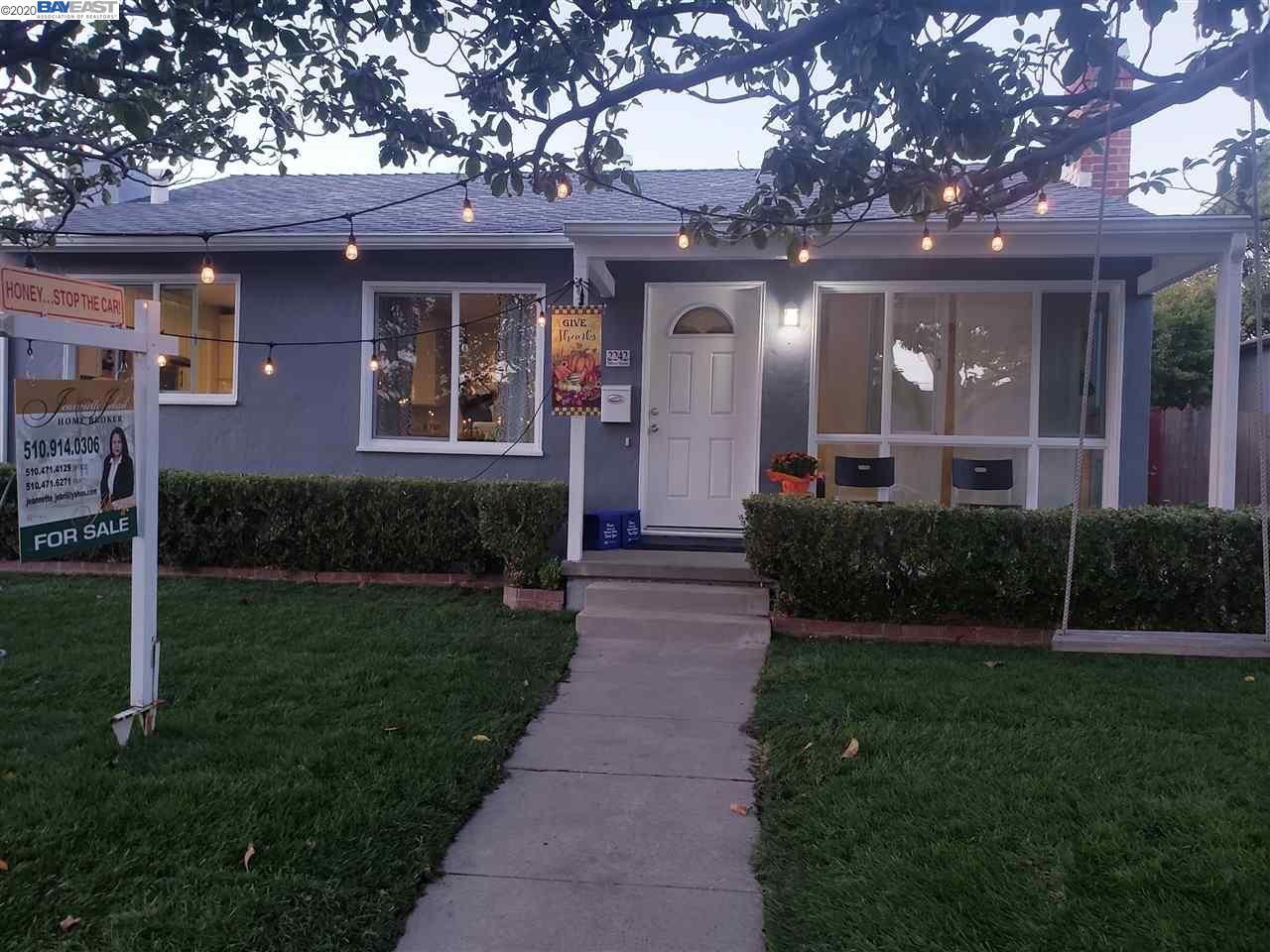 Photo for 2242 Farley, CASTRO VALLEY, CA 94546 (MLS # 40925789)