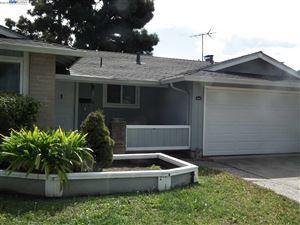 Photo of 4178 Mohawk River Street, FREMONT, CA 94555 (MLS # 40843790)
