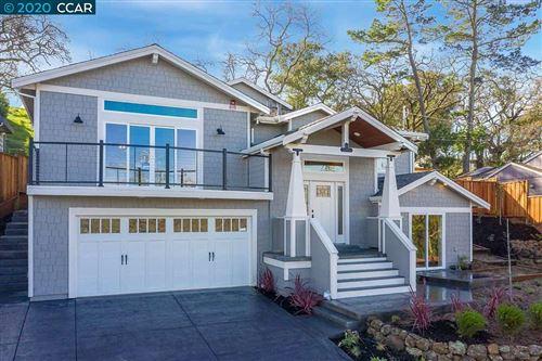 Photo of 961 Oak View Cir, LAFAYETTE, CA 94549 (MLS # 40893790)