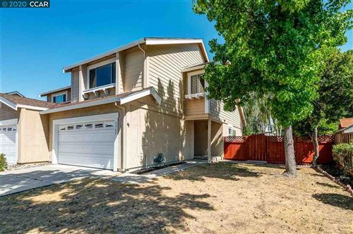 Photo of 5362 Wisteria Way, LIVERMORE, CA 94551 (MLS # 40910790)