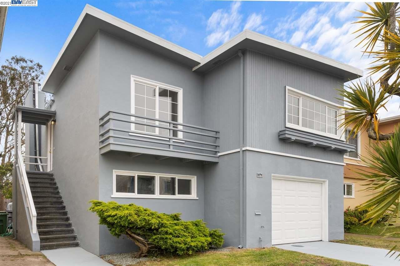 Photo for 759 Beechwood Dr, DALY CITY, CA 94015 (MLS # 40959790)