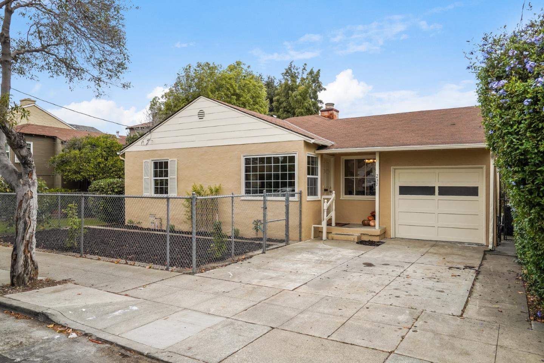 237 S Idaho Street, San Mateo, CA 94401 - #: ML81867790