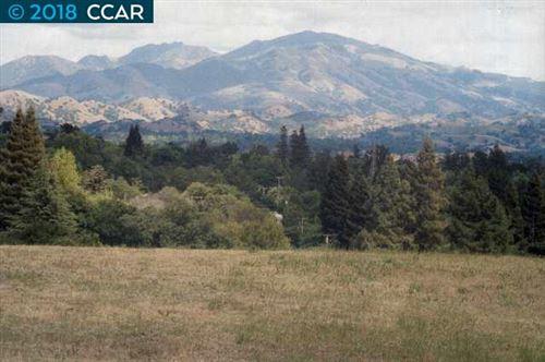 Photo of 0 PLEASANT HILL ROAD, LAFAYETTE, CA 94549 (MLS # 40839791)