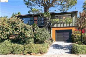 Photo of 840 Gelston Pl, EL CERRITO, CA 94530 (MLS # 40884791)