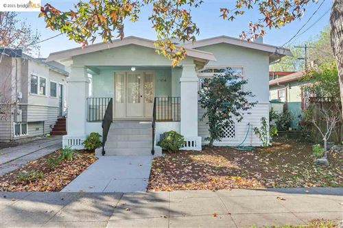 Photo of 2304 Spaulding Ave, BERKELEY, CA 94703 (MLS # 40934791)