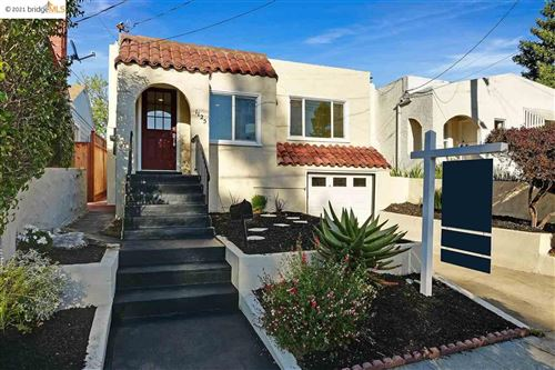 Photo of 1125 Key Route Blvd, ALBANY, CA 94706 (MLS # 40947791)