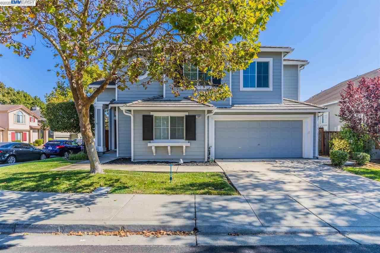 Photo for 109 St Pierre Way, MARTINEZ, CA 94553 (MLS # 40925791)